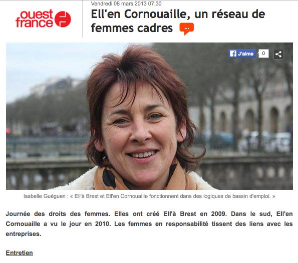 Ell-cornouaille-ouest-france